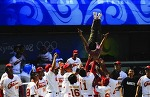 인천 아시안게임에 참가하는 중국 야구대표팀 명단