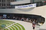 택견 공연 - 한양대학교 국제 여름학교(Hanyang International Summer School)