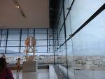뷰가 너무 좋은 Acropolis Museum (아크로폴리스박물관)