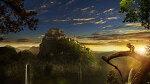 포토샵 스피드 아트 - 노을진 성 ( Sunset Castle - Photoshop Speed )