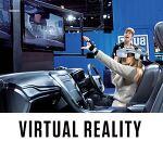 VIRTUAL REALITY - 체감형 미디어로 진화하는 가상현실
