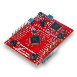 TI 의 LaunchPad TM4C123G 를 sketch 와 유사한 프로그램인 energia 에서 사용하기