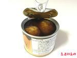 일본의 이색 통조림, 타코야끼(다코야키) 통조림 먹어보니