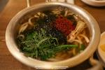 [대구/경대북문 맛집] 북성로 우동불고기 포차 - 담백한 우동 국물, 기막힌 불고기맛
