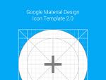 구글 머티리얼 디자인 백터 아이콘