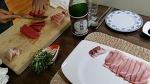 [아빠가 만든 요리 Take 24] 집에서 즐기는 참치