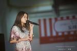J-pop 가수  fumika  (フミカ)  공연