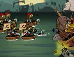 좀부도이 파이러츠, Zombudoy 3 Pirates 디펜스