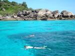 시밀란섬 투어 Similan Island Tour