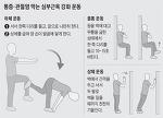 CBS 김길우의 건강상식; 속근육을 키우는 운동도 있습니다(383; 04.18).