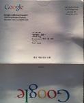드디어~구글에드센스 PIN번호가 도착을 하였습니닷!!!! (PIN번호등록)