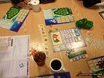Favorite Board game - Puerto Rico