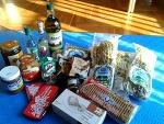 그리스에서 선물로 사기 좋은것들 -슈퍼마켓편