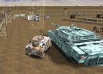 워트럭 3D파킹, War Truck 3D Parking 주차게임