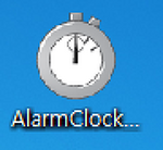 Alarm Clock (컴퓨터 작업 과로 방지 프로그램) * 버전 2