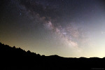 여름철 은하수 (Summer Milky Way)