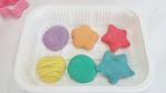 밀가루 놀이(2)_반죽아 반죽아 밀가루 색반죽 놀이 (쿠키 만들기, 악세서리 만들기 등)