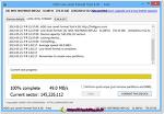 HDD LLF Low Level Format Tool - 간단한 하드 디스크 로우 레벨 포맷(제로필) 프로그램