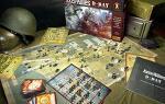 Axies and Allies : D-Day 플레이 배경 음악