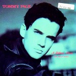 M) Tommy Page -> A Zillion Kisses