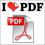 PDF 편집 프로그램, 웹에서 바로 - I LOVE PDF
