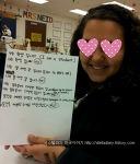 미국 고등학교에 분 한국어 열풍