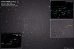 아이손 혜성 (Comet ISON) 2013-09-16 (Update)