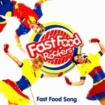 M) Fast Food Rockers -> Fast Food Song