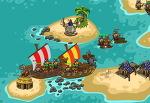 바이킹워페어, Viking Warfare, 타워디펜스