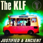 M) The K.L.F -> Justified & Ancient