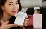 휴대용 포토 프린터 신제품 LG 포켓포토