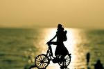 자전거 탄 사나이..