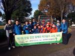 2016 한일 친선 장애인스포츠문화교류대회 참가