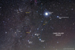 Canis Major (Constellation)
