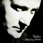 M) Phil Collins ‎-> Another Day In Paradise