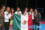 태권도의 나라가 된 멕시코… 온 국민 태권도에 열광하는 이유