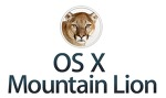 "[OS설치] VMware에 ""Mac OS X 10.8 마운틴 라이언(Mountain Lion)"" 설치하기"