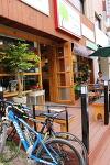 자전거로 갈 수 있는 맛집 탐방! 양재동[작은 나무 돈까스]