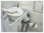 세상에서 가장 비싼 화장실, ISS 우주정거장 화장실