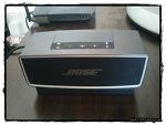 베이스가 풍부한 보스 사운드링크 미니 2 이용후기 (Bose SoundLink Mini II Review)