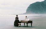 홀리헌터의 영화 피아노(The PIANO,1993), 혼을 불어넣은 피아노 선율과 열정적 사랑