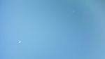 Venus and Jupiter in daylight (Movie)
