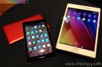 ASUS 2015 태블릿 신제품발표회 - 선택의 폭을 넓게 만든 두 가지 옵션