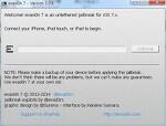 애플 아이폰/아이팟/아이패드 완탈옥(jailbreak) 방법 7.0.6 ver.evasi0n 1.0.7