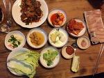 [중문] 나루터 - 과메기와 홍어삼합 그리고 동태찌개가 맛나는 중문의 새로운 단골집