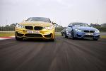 BMW 드라이빙 센터에서 열린 M 트랙 데이 2014