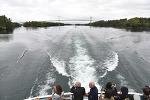 캐나다 킹스톤 천섬(Kingston Thousand Islands) 유람선