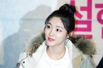 161112 부산 AOA 설현 콜핑 팬싸인회 직찍 by 러브투미