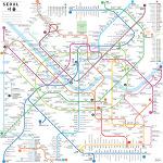 대한민국 지하철 데이트 ★ 여행