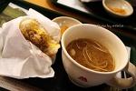일본 후쿠오카 - 조식이 없는 호텔에서 아침을 해결하려면?